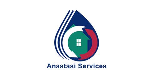 logo contractor