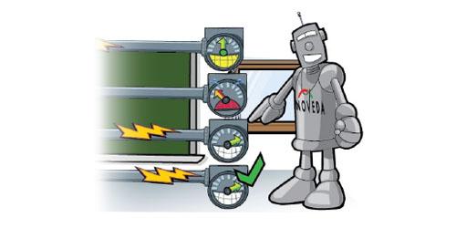 art robot