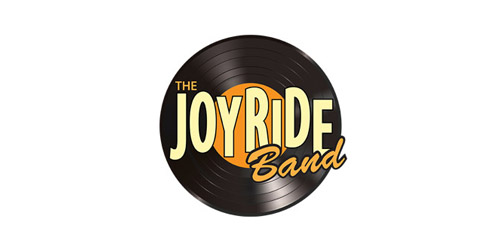 logo for joyride band